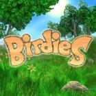 Žaidimas Birdies