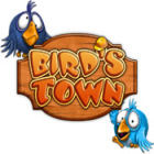 Žaidimas Bird's Town