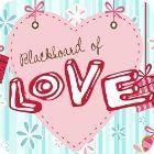 Žaidimas Blackboard of Love