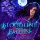 Žaidimas Bloodline of the Fallen - Anna's Sacrifice