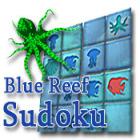 Žaidimas Blue Reef Sudoku
