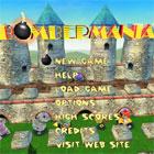 Žaidimas Bombermania