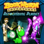 Žaidimas Bookworm Adventures: Astounding Planet