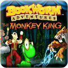 Žaidimas Bookworm Adventures: The Monkey King