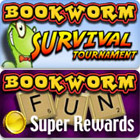Žaidimas Bookworm