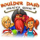 Žaidimas Boulder Dash: Pirate's Quest