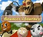 Žaidimas Bouncer's Journey