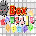 Žaidimas Box Puzzle