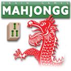 Žaidimas Brain Games: Mahjongg