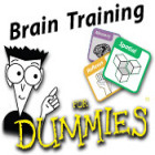 Žaidimas Brain Training for Dummies