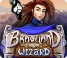 Žaidimas Braveland Wizard