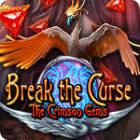 Žaidimas Break the Curse: The Crimson Gems