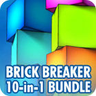 Žaidimas Brick Breaker 10-in-1 Bundle