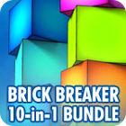 Žaidimas Brick Breaker 10-in-1 Bundle