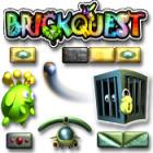 Žaidimas Brickquest