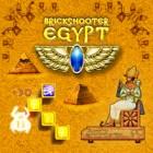 Žaidimas Brickshooter Egypt