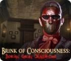 Žaidimas Brink of Consciousness: Dorian Gray Syndrome