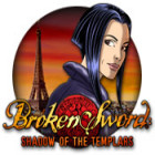 Žaidimas Broken Sword: The Shadow of the Templars