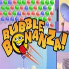 Žaidimas Bubble Bonanza