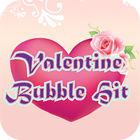 Žaidimas Valentine Bubble Hit