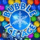 Žaidimas Bubble Ice Age