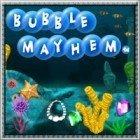 Žaidimas Bubble Mayhem