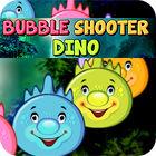 Žaidimas Bubble Shooter Dino