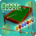 Žaidimas Bubble Snooker