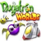 Žaidimas Bugatron Worlds
