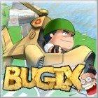 Žaidimas Bugix Adventures