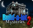 Žaidimas Build-a-Lot: Mysteries 2