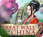 Žaidimas Building the Great Wall of China 2