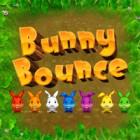 Žaidimas Bunny Bounce Deluxe