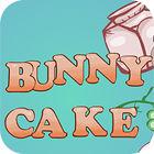 Žaidimas Bunny Cake