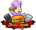 Žaidimas Burger Battle