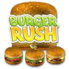 Žaidimas Burger Rush