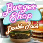 Žaidimas Burger Shop Double Pack