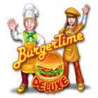 Žaidimas BurgerTime Deluxe