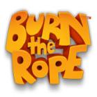 Žaidimas Burn the Rope