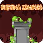 Žaidimas Burying Zombies