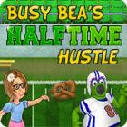 Žaidimas Busy Bea's Halftime Hustle