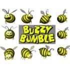 Žaidimas Buzzy Bumble