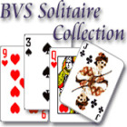 Žaidimas BVS Solitaire Collection