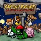 Žaidimas Cactus Bruce & the Corporate Monkeys