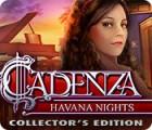 Žaidimas Cadenza: Havana Nights Collector's Edition