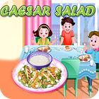 Žaidimas Caesar Salad