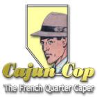 Žaidimas Cajun Cop: The French Quarter Caper