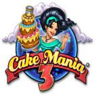 Žaidimas Cake Mania 3