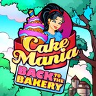 Žaidimas Cake Mania: Back to the Bakery