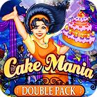 Žaidimas Cake Mania Double Pack